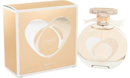 Coach Love Perfume 3.4 Oz Eau De Parfum Spray image 1