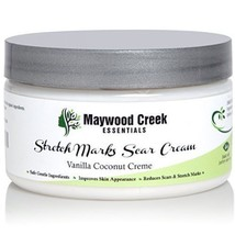 Maywood Creek Essentials Body & Belly Butter Stretch Removal Mark & Scar... - $7.77