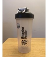 Classic Blender Bottle Mixer Shaker Cup with Mixing Ball  28oz 28 oz BPA... - $10.99