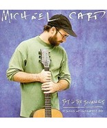 JOY IN THE JOURNEY by Michael Card - $23.95