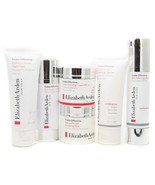 Elizabeth Arden VISIBLE DIFFERENCE 6pc Set; Skin Balancing Exfoliating C... - $37.99