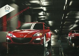 2010 Mazda RX-8 sales brochure catalog 10 US Rotary Grand Touring R3 - $12.00