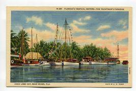 Coco Lobo Cay near Miami Florida - $1.99