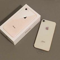 Apple iPhone 8 (64GB,256GB) Mobile phone Smartphone image 3