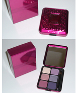 MAC Infatuating Rose - 6 Cool Eyes Shadow Palette Set + 213 SE Brush - $24.95