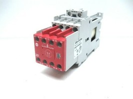 Allen Bradley 700S-CF620DJC Safety Relay 24 Vdc, 20 Amp - $23.34