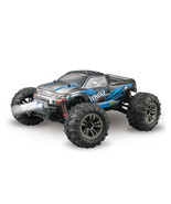 Q901 2.4G 4WD Brushless Proportional Control Rc Car with LED Light RTR T... - $125.25
