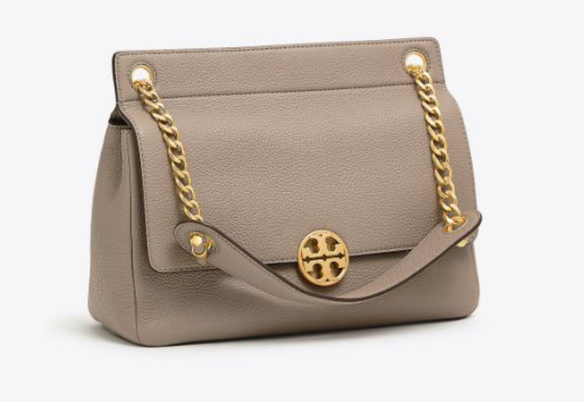 TORY BURCH Chelsea Flap Shoulder Bag 48730 with Free Gift & Free Shipping image 12