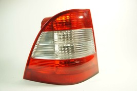 02-2005 mercedes w163 ml320 ml430 ml55 driver side left tail light taill... - $74.07