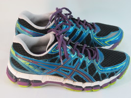 ASICS Gel Kayano 20 Running Shoes Women's Size 8.5 US Excellent Plus Con... - $78.09