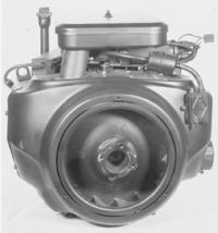 Onan Engine Service Manual John Deere 316, 318, & 420 - $9.99