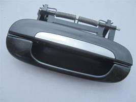 OEM Cadillac CTS DTS Passenger Right RH Side Rear Back Door Outside Handle 417P - $19.99