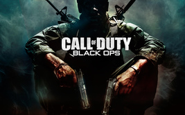 Call Of Duty: Black Ops Steam Key - $11.85