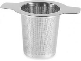 Epoca Stainless Steel Universal Loose Tea Infuser - $30.64