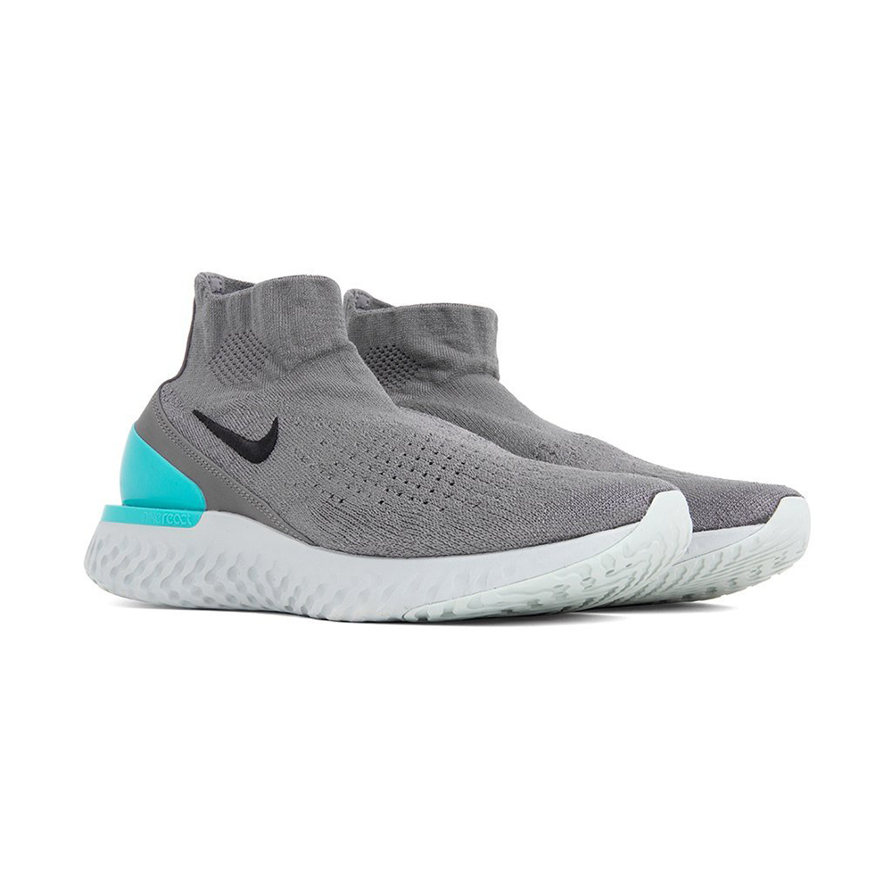 b6a8695286775 Nike Rise React Flyknit (Aurora Green  and 50 similar items