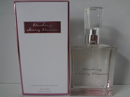 Bath & Body Works Blushing Cherry Blossom Eau De Toilette 2.5 fl oz / 75 ml - $170.00