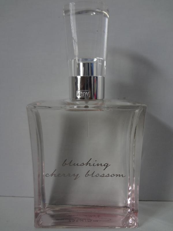 Bath & Body Works Blushing Cherry Blossom Eau De Toilette 2.5 fl oz / 75 ml