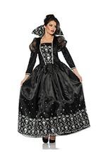 Underwraps Women's Evil Queen Costume - Dark Queen - £33.49 GBP