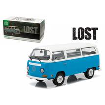 1971 Volkswagen Type 2 Bus (T2B) Lost TV Series (2004-2010) 1/18 Diecast... - $87.35