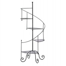 Staircase Plant Stand - $84.25