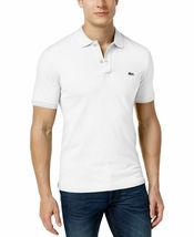 Lacoste Men's Classic Pique Cotton Slim-Fit Polo Shirt image 7