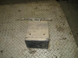 SUZUKI 2000 QUADRUNNER 500 2X4  STORAGE BOX    (BIN 119)  P-3510M  PART ... - $25.00