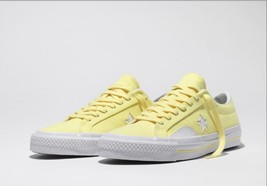 Converse x Chocolate Kenny Anderson One Star Yellow Size 8 US/UK Mens 41.5 EU - $121.49