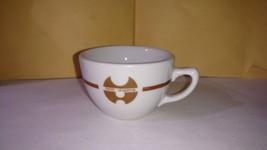 "1 3/4"" Demitasse Cup Hotel Urupema Coffee Cup - $6.00"