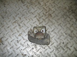 SUZUKI 2007 KING QUAD 450 4X4 LEFT FRONT BRAKE CALIPER      PART 24,822 - $35.00