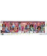 Disney Princess Ralph Breaks The Internet Movie 14 Dolls Clothes & Acces... - $199.99
