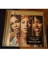 #1's by Destiny's Child (CD, Oct-2005, Sony Music Distribution (USA)) - $3.00