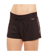 Zeroxposur Swim Shorts Size 8, 12, 14, 16  Liquorice New Msrp $49.00 - $24.99