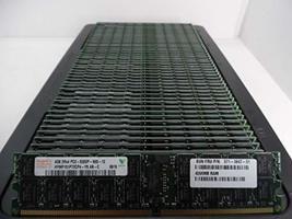 Hynix HYMP151P72CP4-Y5 Hynix 4GB DDR2-667 240P PC2-5300P - $16.29
