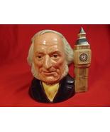 1980, John Doulton Character Toby Mug #D6656. Royal Doulton Collector's ... - $24.99