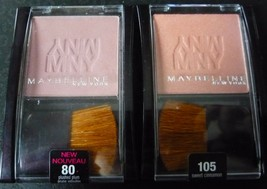Maybelline New York Expert Wear Blush (CHOOSE YOUR SHADE) - $7.48+