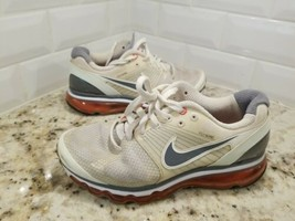 NIKE AIR MAX 360 Flywire 2010  386374-105 Womens Size 7 - $31.79