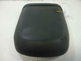 2002 Suzuki GSX-R 1000 GSXR1000 PASSENGER PILLION SEAT 02-03 GSXR750 GSX... - $21.98