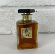 Vintage Arpege Extrait De Lanvin Perfume Bottle 1950's Paris France  - $79.95