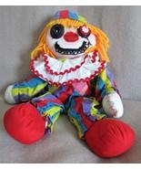 Killr Klownz VooDoo Doll - $5.00
