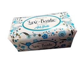 Ach Brito / Claus Porto - Luxo-Banho Luxury BIG Floral Bath Soap - 350g ... - $11.29