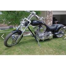 2013 Custom Chopper For Sale In Sandy UT 84070 image 1