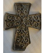 Cross Rustic Antique Look - $30.00