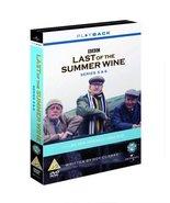 Last of the Summer Wine, Series 5 & 6 [BBC] [DVD] - $113.21