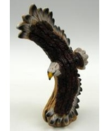"Flying Eagle Resin wall decor  7.75""W x 12.5""H... - $19.99"