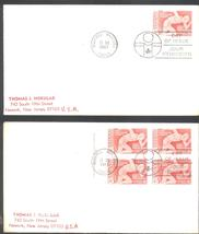 Canda first day covers Pan American Games July 19, 1967 - $4.99