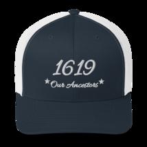 1619 Hat / Spike Lee Hat / 1619 Baseball Cap / 1619 Trucker Cap image 7