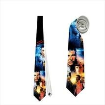 necktie blade runner cult neck tie - $22.00