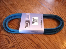 Belt for AYP Craftsman and Poulan 429636, 197253, Made In USA - $30.78