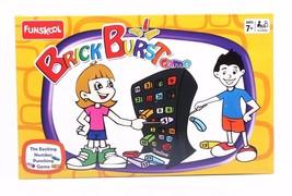 Funskool Brick Burst Game 2 Players Indoor Game Age 7+ - $24.75