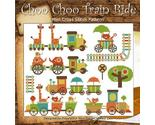 9088 choo choo train ride thumb155 crop